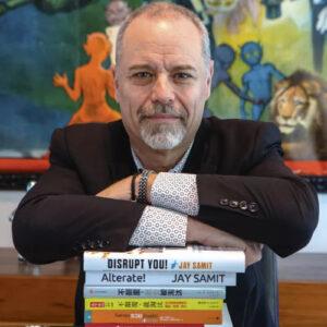 Jay Samit - Entrepreneur
