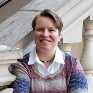 Michelle Thompson - Entrepreneur