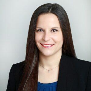 Sharon Winsmith - Tax Attorney