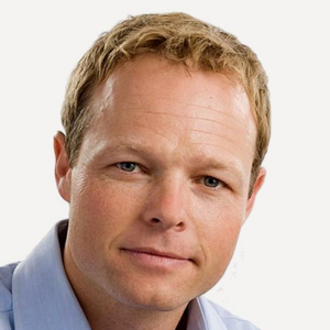John Warrillow - Entrepreneur