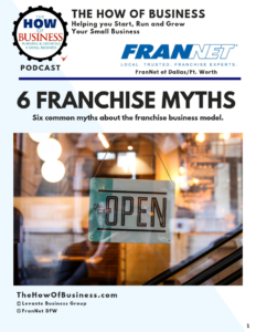 6 Franchise Myths