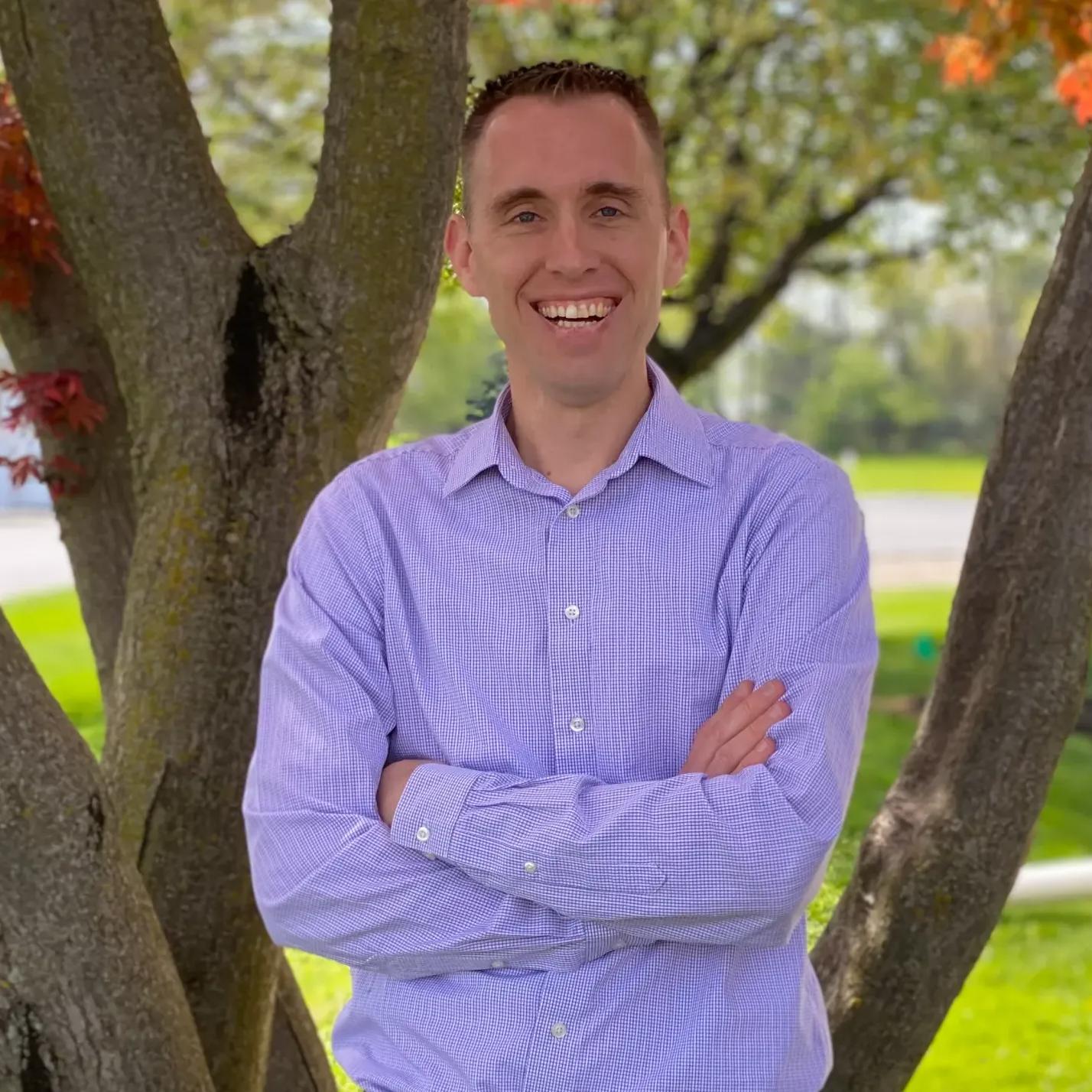 Adam Kirk - Internet Marketing Specialist