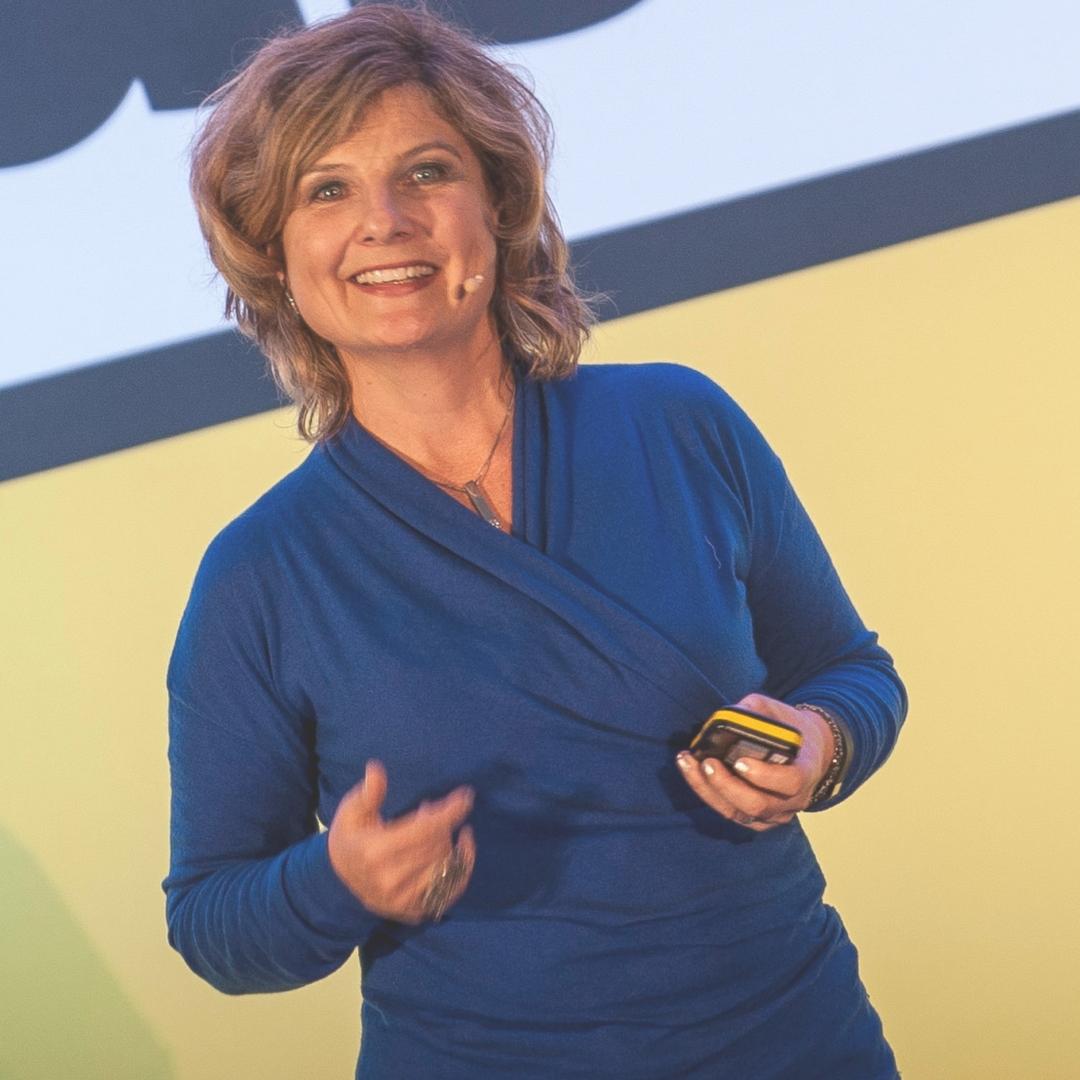 Adele McLay - Entrepreneur