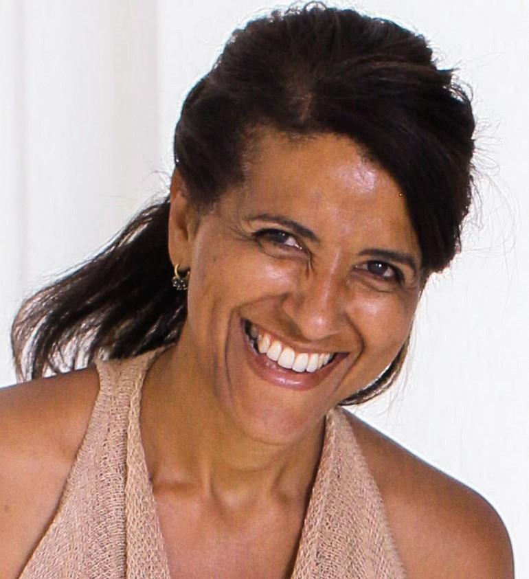 Annette Azan - Entrepreneur