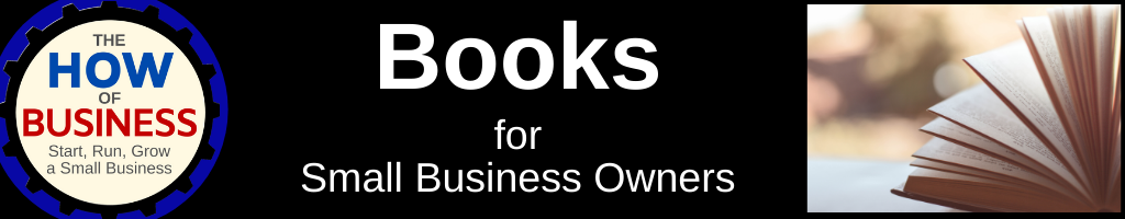 Books for Small Business Owners