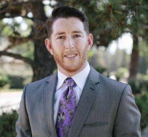 Brad Mewes - Entrepreneur