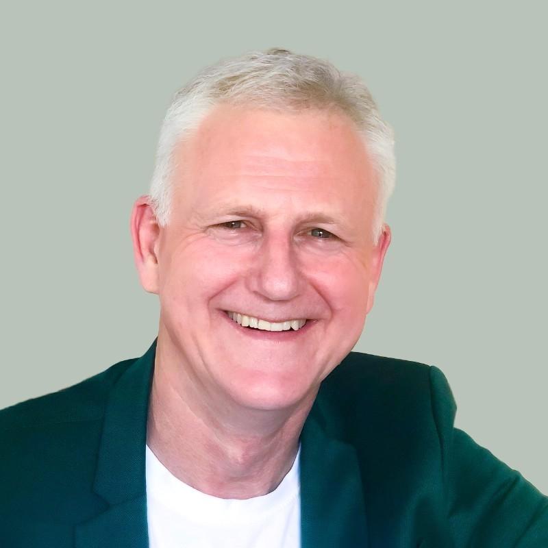 Bruce Ross - Entrepreneur