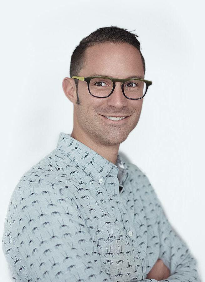 Chris Tuff - Millennial Whisperer