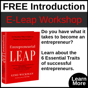 E-Leap Workshop