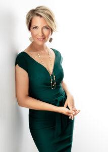 Erica Castner - Entrepreneur