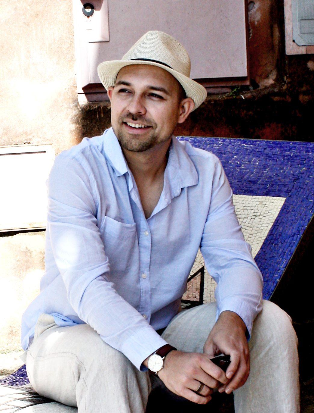 Filip Valica - Entrepreneur