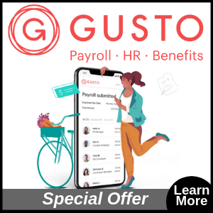 Gusto - Payroll for Small Business