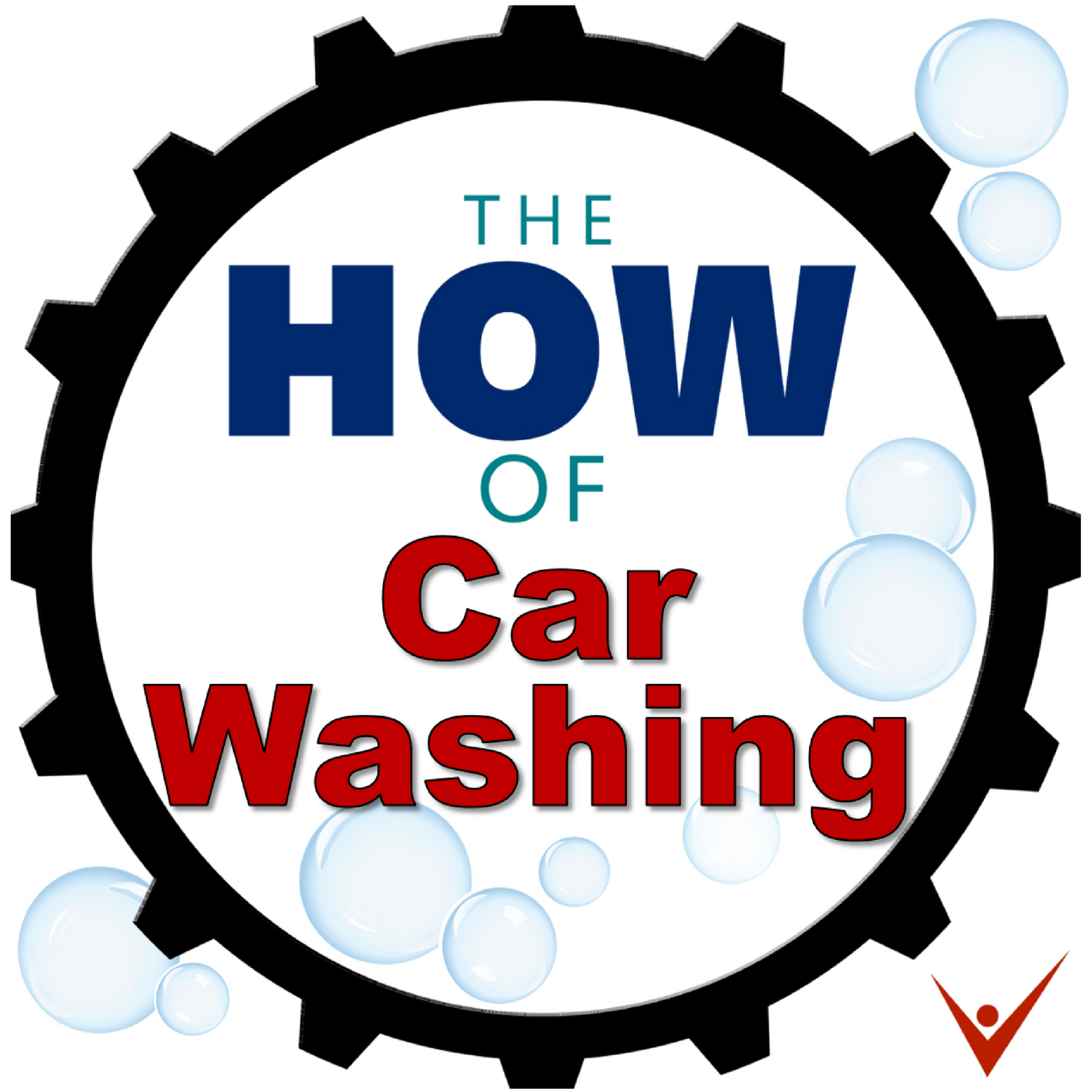 The How of Carwashing Podcast