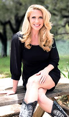 Heather Havenwood - Entrepreneur