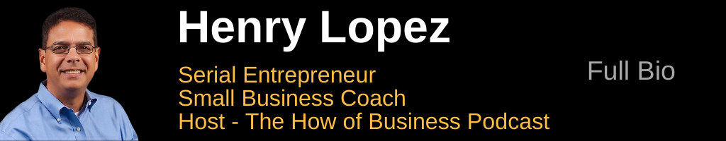 Henry Lopez Biography