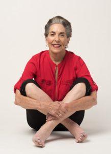 Joan Sotkin - Small Business & Mindset Coach