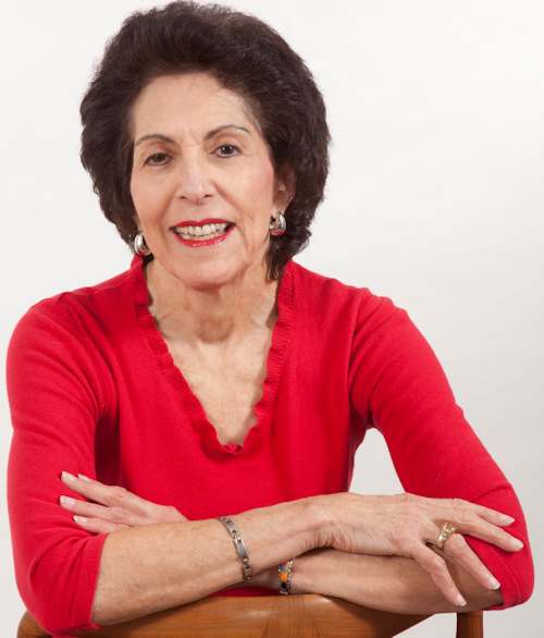 Joan Sotkin - Small Business & Mindset Coach