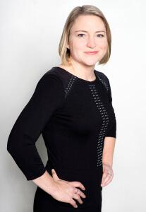 Julie Broad - Personal Branding