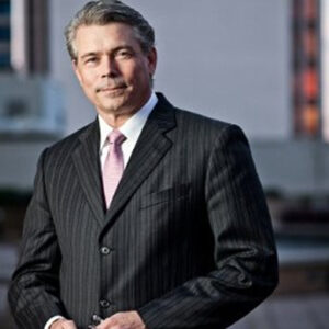 Keith Leimback - Entrepreneur
