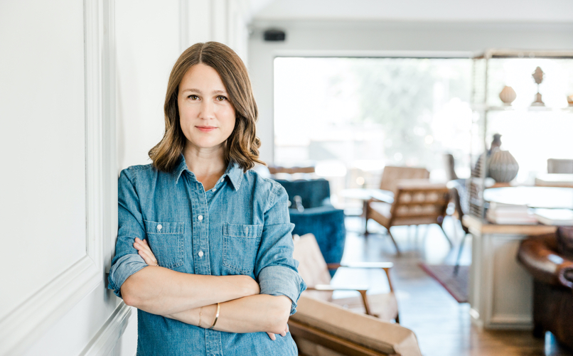 Laura Roeder - Entrepreneur