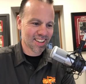 Matt Ruedlinger - Entrepreneur