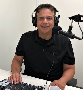 Henry Lopez - Host, The How of Business Podcast
