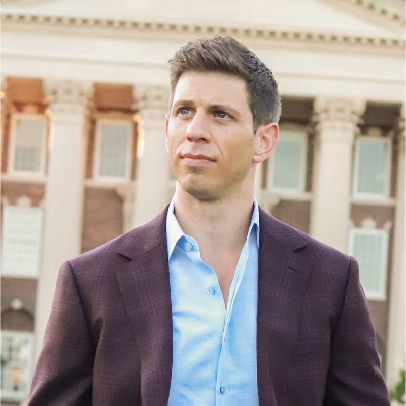 Robbie Crabtree - Entrepreneur