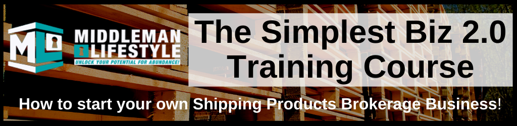 The Simplest Biz Training Course