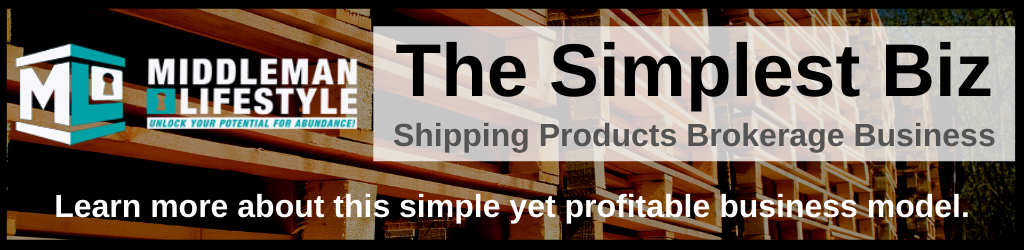 The Simplest Biz - Learn more about this small business model.