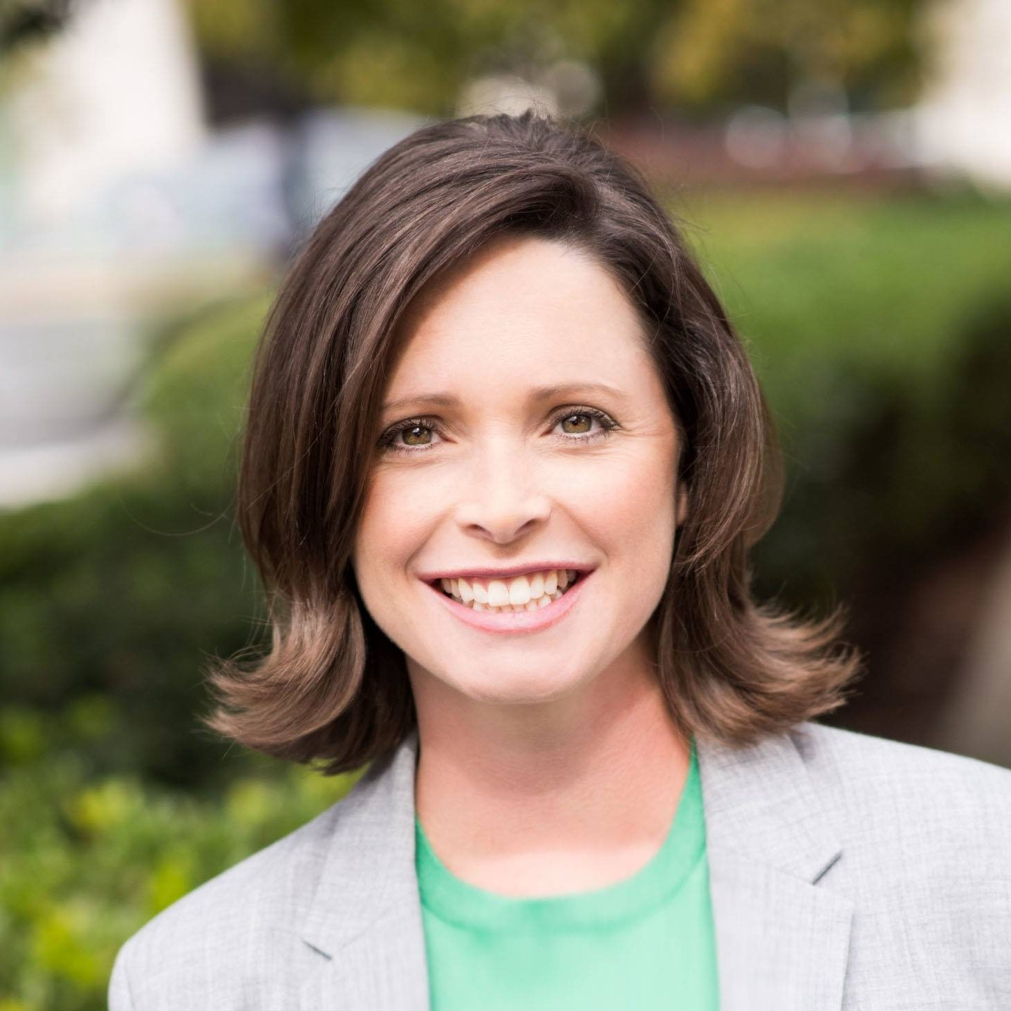 Stacey Brown Randall - Entrepreneur