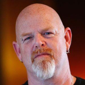 Steve Sims - Entrepreneur